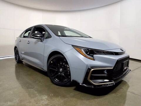 2022 Toyota Corolla for sale at Smart Budget Cars in Madison WI