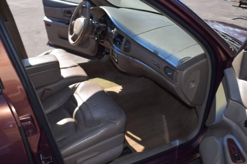 1999 Buick Century Limited 4dr Sedan - Waukesha WI