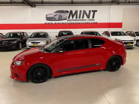 2013 Scion tC for sale at MINT MOTORWORKS in Addison IL