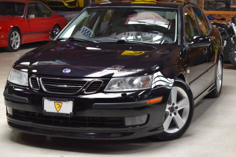 2007 Saab 9-3 for sale at Chicago Cars US in Summit IL