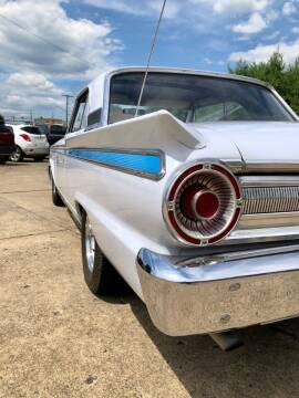 1963 Ford Fairlane 500 for sale at Stephen Motor Sales LLC in Caldwell OH