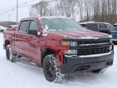 2020 Chevrolet Silverado 1500 for sale at Street Track n Trail - Vehicles in Conneaut Lake PA
