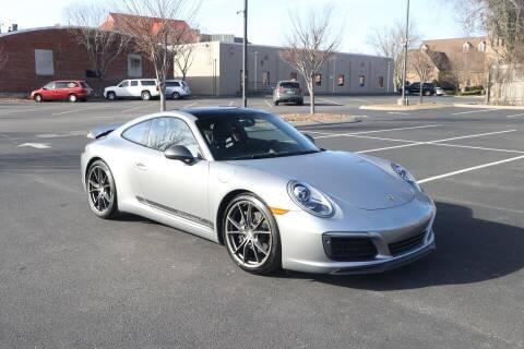 2019 Porsche 911 for sale at Auto Collection Of Murfreesboro in Murfreesboro TN