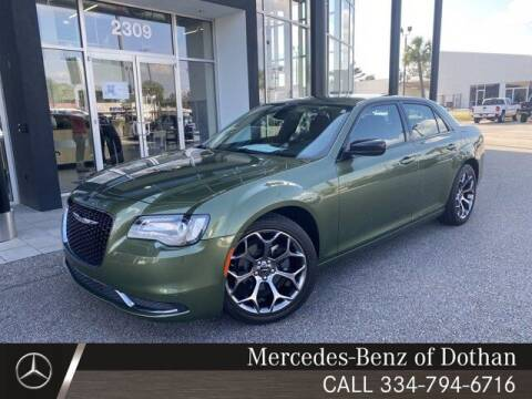 2018 Chrysler 300 for sale at Mike Schmitz Automotive Group in Dothan AL