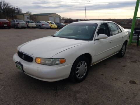 2005 Buick Century for sale at Independent Auto in Belle Fourche SD