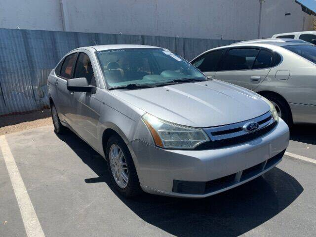2010 Ford Focus for sale at Brown & Brown Auto Center in Mesa AZ