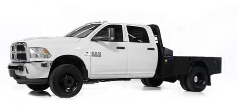 2018 RAM Ram Pickup 3500 for sale at Houston Auto Credit in Houston TX