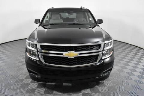 2019 Chevrolet Tahoe for sale at Southern Auto Solutions - Georgia Car Finder - Southern Auto Solutions-Jim Ellis Hyundai in Marietta GA