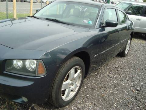 2007 Dodge Charger for sale at Branch Avenue Auto Auction in Clinton MD