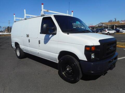 2012 Ford E-Series Cargo for sale at Integrity Auto Group in Langhorne PA