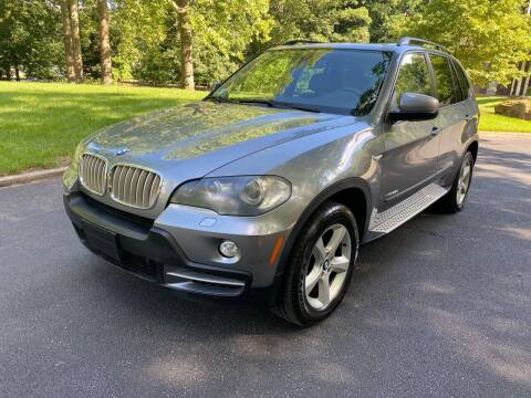 2010 BMW X5 for sale at Bowie Motor Co in Bowie MD