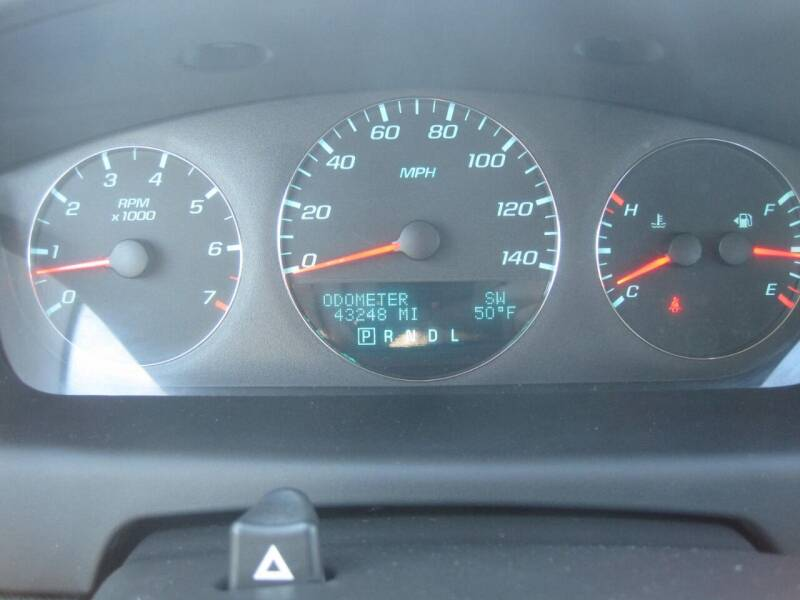 2014 Chevrolet Impala Limited LT Fleet 4dr Sedan - Canton SD