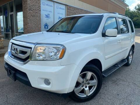 2011 Honda Pilot for sale at Gwinnett Luxury Motors in Buford GA