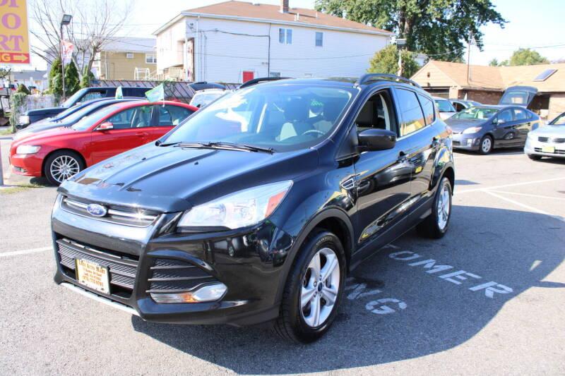 2014 Ford Escape for sale at Lodi Auto Mart in Lodi NJ