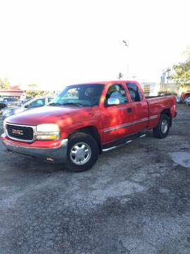 2002 GMC Sierra 1500 for sale at Big Bills in Milwaukee WI