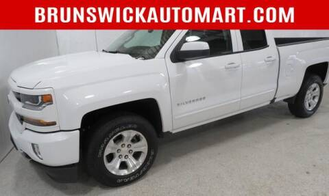 2019 Chevrolet Silverado 1500 LD for sale at Brunswick Auto Mart in Brunswick OH