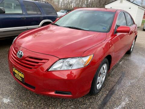 2008 Toyota Camry for sale at 51 Auto Sales Ltd in Portage WI