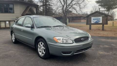 2006 Ford Taurus for sale at Shores Auto in Lakeland Shores MN