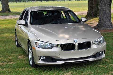 2014 BMW 3 Series for sale at Auto House Superstore in Terre Haute IN