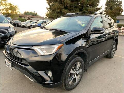 2017 Toyota RAV4 for sale at AutoDeals in Daly City CA