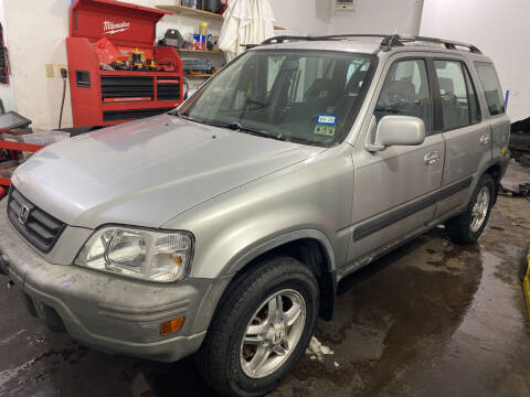 1998 Honda CR-V for sale at Deals On Wheels LLC in Saylorsburg PA