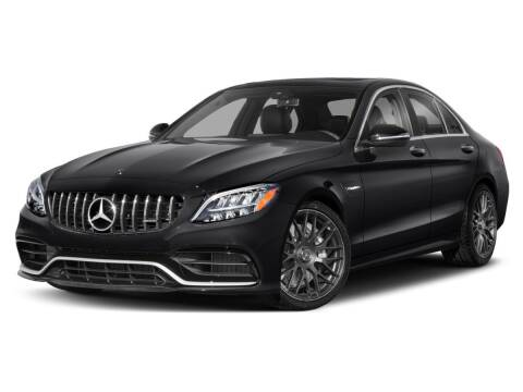 2019 Mercedes-Benz C-Class for sale at Mercedes-Benz of North Olmsted in North Olmsted OH