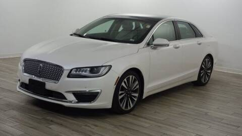 2017 Lincoln MKZ for sale at TRAVERS GMT AUTO SALES - Traver GMT Auto Sales West in O Fallon MO