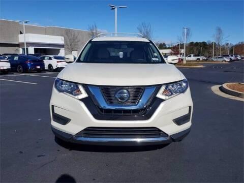2018 Nissan Rogue for sale at Lou Sobh Kia in Cumming GA