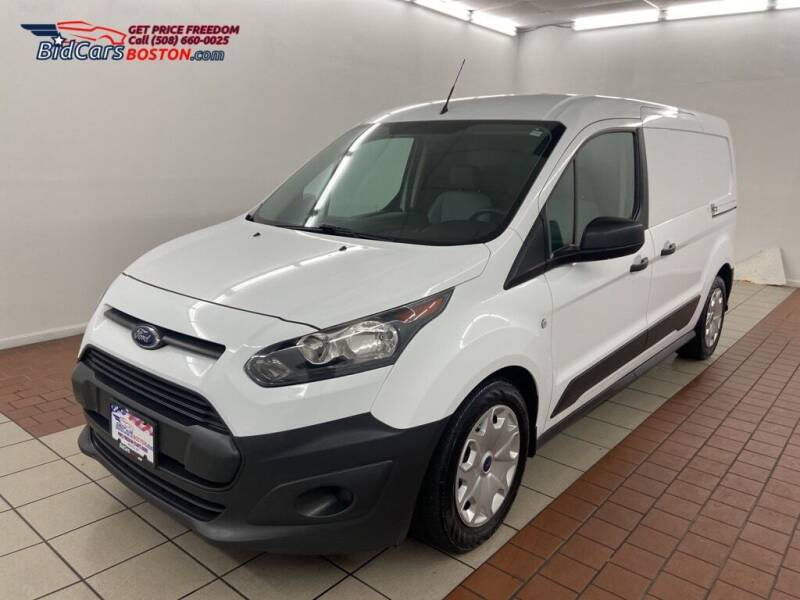 2017 Ford Transit Connect Cargo for sale in Walpole, MA