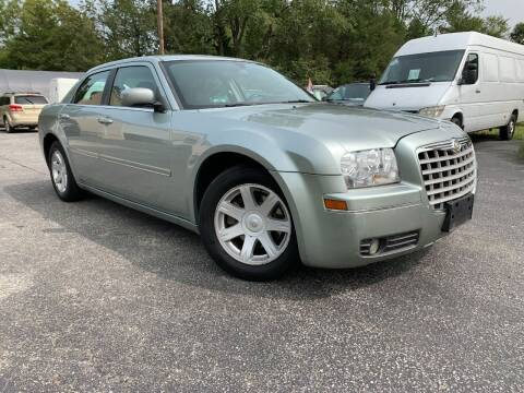 2005 Chrysler 300 for sale at 303 Cars in Newfield NJ
