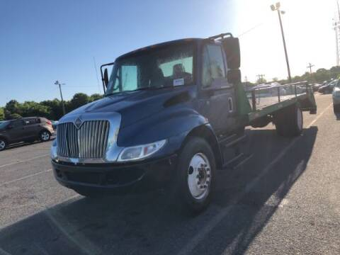 2002 International DuraStar 4300 for sale at Adams Auto Group Inc. in Charlotte NC