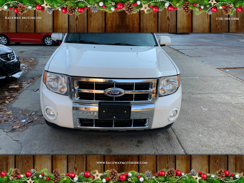2010 Ford Escape for sale at Raceway Motors Inc in Brooklyn NY