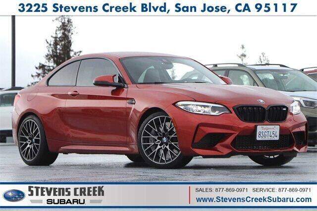 2019 BMW M2 for sale in San Jose, CA