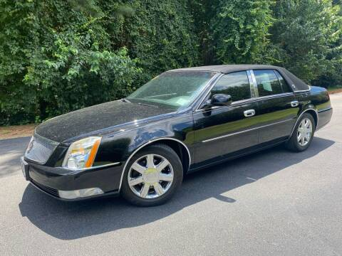 2006 Cadillac DTS for sale at Import Performance Sales in Raleigh NC