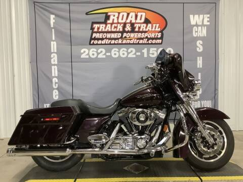 2006 Harley-Davidson® FLHX - Street Glide® for sale at Road Track and Trail in Big Bend WI
