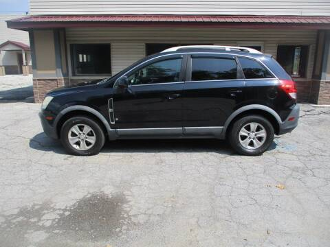 2008 Saturn Vue for sale at Settle Auto Sales STATE RD. in Fort Wayne IN
