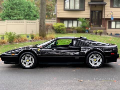 1987 Ferrari 328 GTS for sale at Jerusalem Auto Inc in North Merrick NY