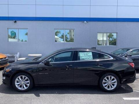 2020 Chevrolet Malibu for sale at Niles Sales and Service in Key West FL