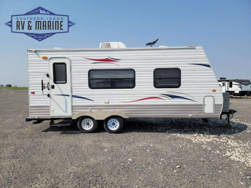 2013 Ameri-lite ultra-lite 21MB for sale at SOUTHERN IDAHO RV AND MARINE in Jerome ID
