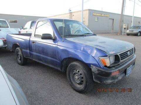 1996 Toyota Tacoma for sale at Auto Acres in Billings MT