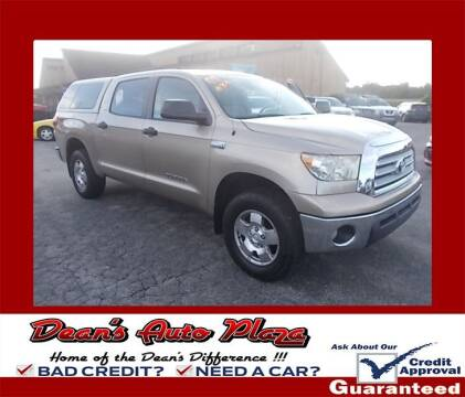 2008 Toyota Tundra for sale at Dean's Auto Plaza in Hanover PA