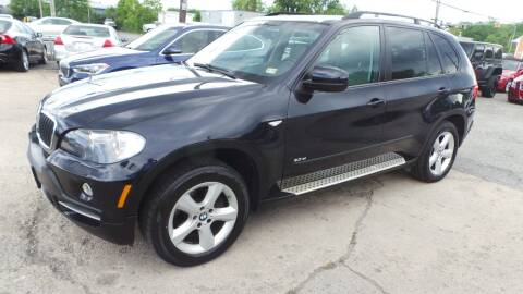 2008 BMW X5 for sale at Unlimited Auto Sales in Upper Marlboro MD