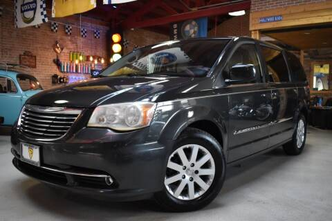 2011 Chrysler Town and Country for sale at Chicago Cars US in Summit IL