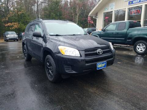 2010 Toyota RAV4 for sale at Fairway Auto Sales in Rochester NH