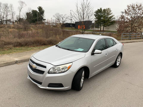 2013 Chevrolet Malibu for sale at Abe's Auto LLC in Lexington KY