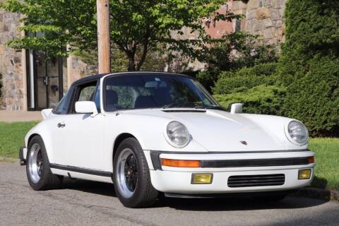 1974 Porsche 911 Carrera 2.7 Targa for sale at Gullwing Motor Cars Inc in Astoria NY