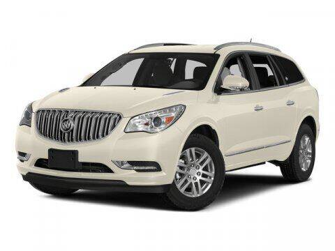 2015 Buick Enclave for sale at HILAND TOYOTA in Moline IL