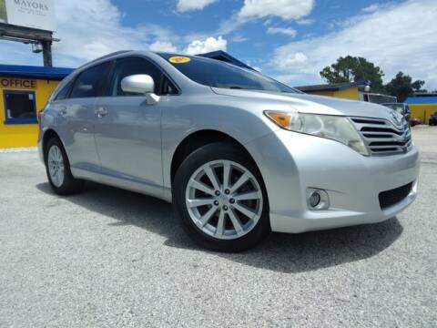 2011 Toyota Venza for sale at AUTOPARK AUTO SALES in Orlando FL
