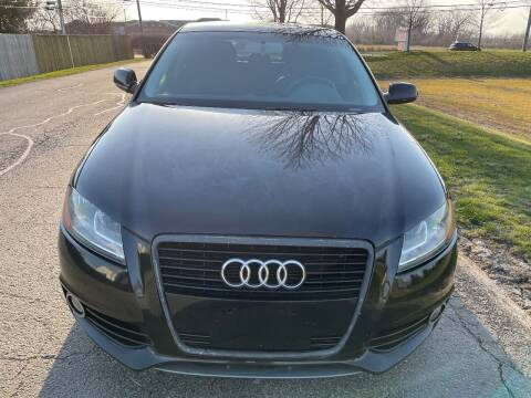 2013 Audi A3 for sale at Luxury Cars Xchange in Lockport IL