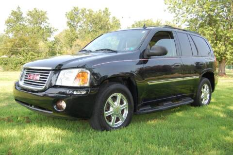 2008 GMC Envoy for sale at New Hope Auto Sales in New Hope PA